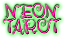 the compleat neon tarot deck