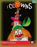 i Clowns blu-ray