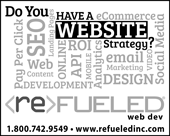 refueled business directory ad