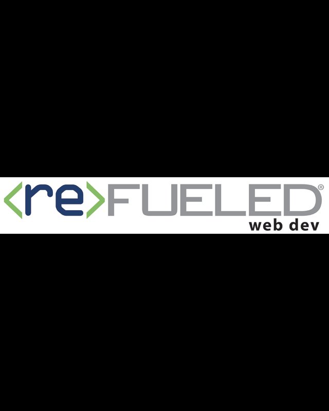 refueled web dev