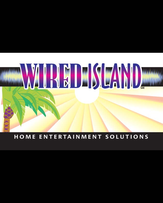 wired island